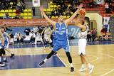 Максим Поляков в матче с командой Сургута оформил дабл-дабл, второй дабл — на счету Дмитрия Артешина