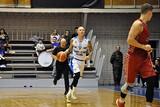 Матч с «МБА» стал заключительным в составе ревдинской команды для Антона Бревнова. Сезон он продолжит в БК «Купол-Родники» (Ижевск).