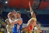 В составе клуба «Темп-СУМЗ-УГМК» самым результативным игроком матча стал Александр Лавников, набравший 24 очка.