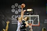 Самым результативным игроком в составе «барсов» стал Александр Ганькевич. Он набрал 16 очков