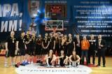 Баскетбольная команда «Темп-СУМЗ-УГМК» — серебряный призер Кубка России.